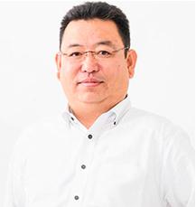 代表取締役社長 福田 豊洋